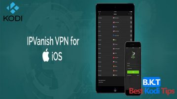 ipvanish vpn for ios