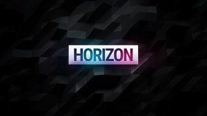 Horizon Kodi Skin