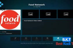 How to Install Food Stamp Addon on Kodi
