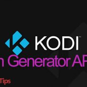 How to Install Kodi Pin Generator Android APK