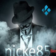 How to Install Nicke85 Addon on Kodi