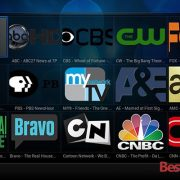 How to Install Sig Sauer on Kodi