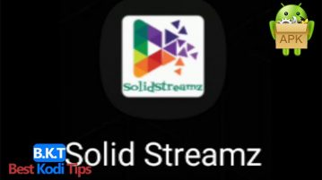 How to Install Solid Streamz APK