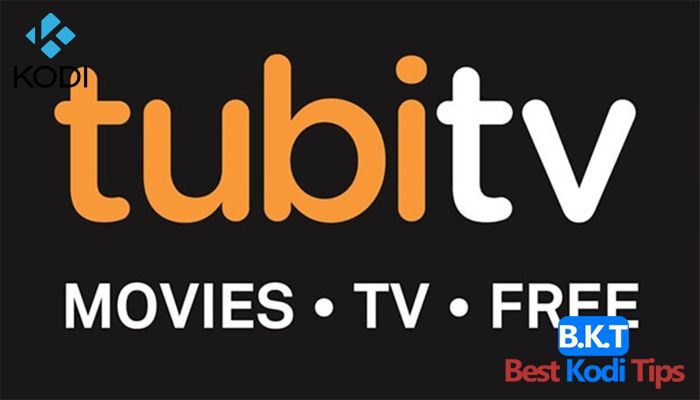How to Install Tubi TV on Kodi