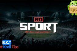 RD Sports APK