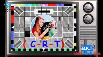 How to Install Cathode Ray Tube IPTV on Kodi