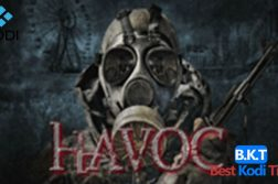 How to Install Havoc on Kodi