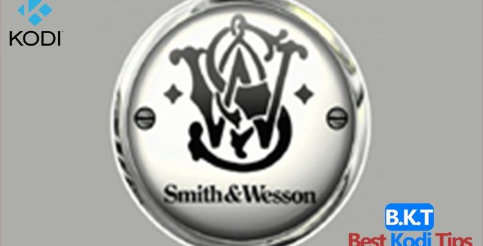 How to Install Smith and Wesson on Kodi