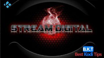 How to Install Stream Digital Builds on Kodi 17 Krypton