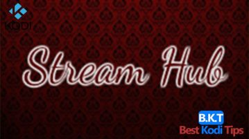 How to Install Stream Hub on Kodi