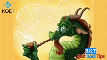 How to Install The Magic Dragon on Kodi