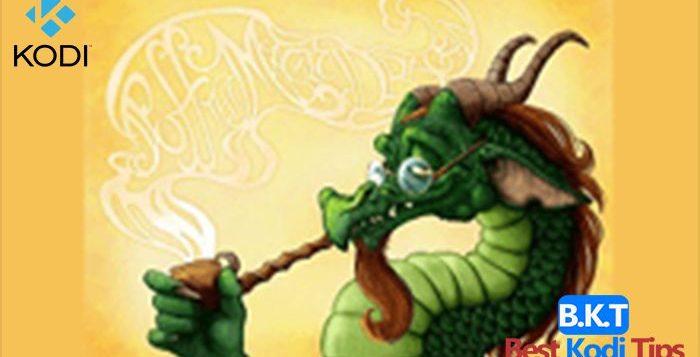 How to Install The Magic Dragon on Kodi
