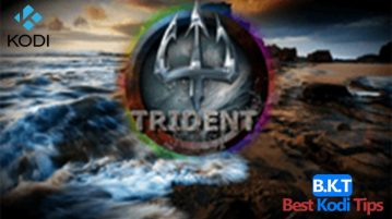 How to Install Trident on Kodi