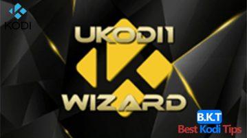 How to Install Ukodi1 Builds on Kodi 17 Krypton