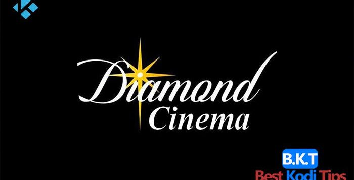 How to Install Diamond Cinema on Kodi