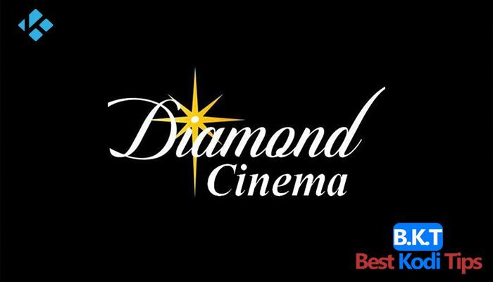 How to Install Diamond Cinema on Kodi
