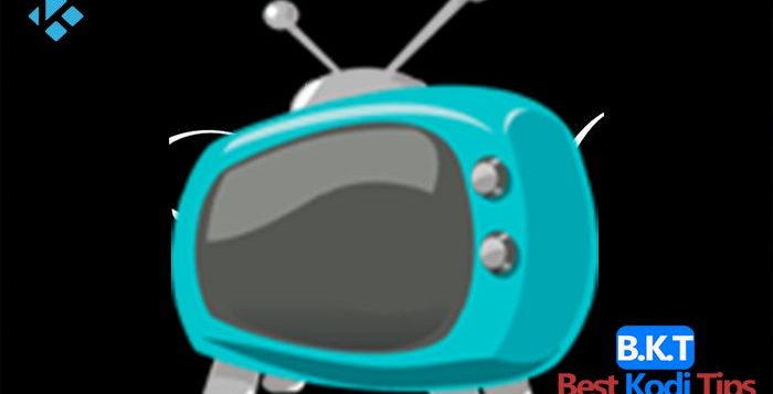 How to Install Free Live TV on Kodi