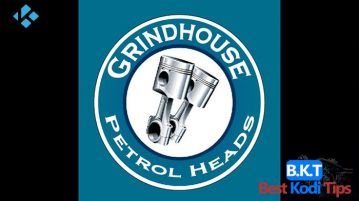 How to Install Grindhouse Petrol Heads on Kodi