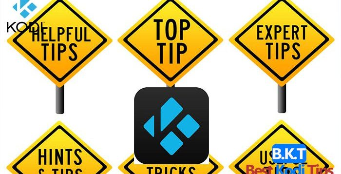 Kodi Tips for Both New and Old Users – September 2018