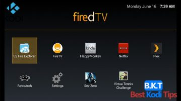 25 Best Apps to Install on Amazon Fire TV or Fire Stick in August 2018