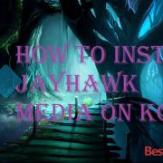 How To Install JayHawk Media on Kodi