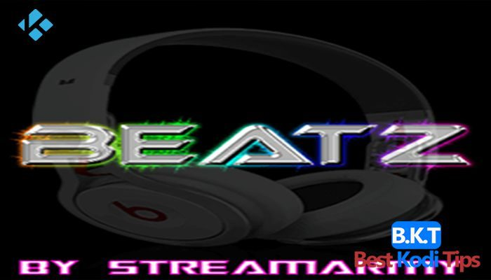 How to Install BeatZ on Kodi
