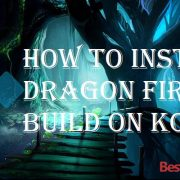 How to Install Dragon Fire Build on Kodi