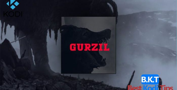 How to Install Gurzil on Kodi - BestKodiTips
