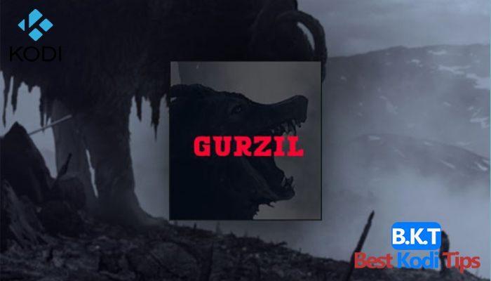 How to Install Gurzil on Kodi - BestKodiTips
