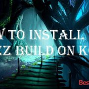 How to Install Jazz Build on Kodi