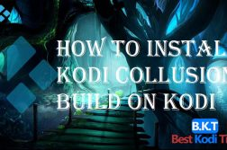 How to Install Kodi Collusion Build on Kodi