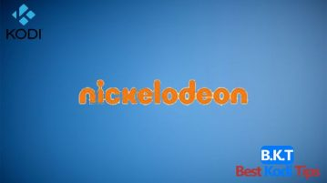 How to Install Nickelodeon on Kodi