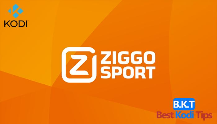 How to Install ZiggoSport on Kodi