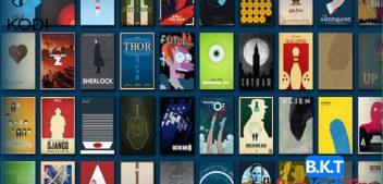 List of Best Movies Addons for Kodi