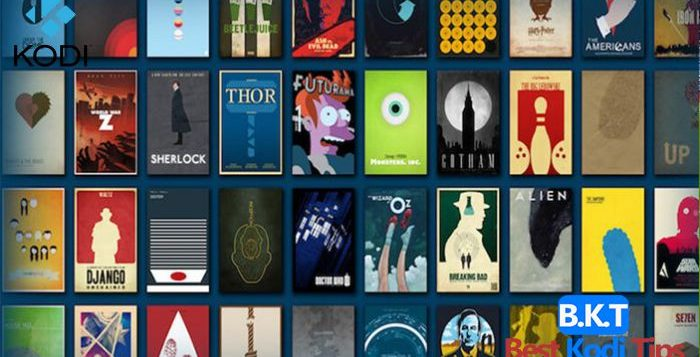 List of Best Movies Addons for Kodi
