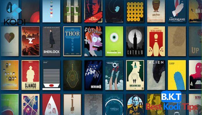 best movies addons for kodi