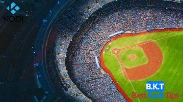 best sports addons for kodi