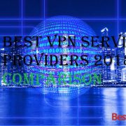 best vpn service providers 2018