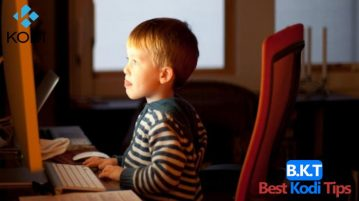 How Do I Keep my Kids Safe Online