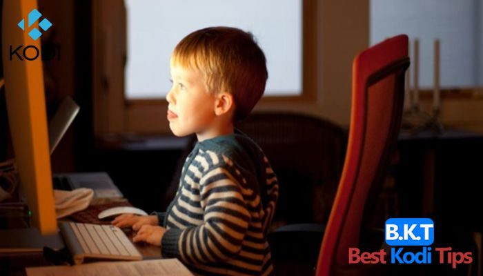 How Do I Keep my Kids Safe Online
