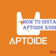 How To Install Aptoide Kodi Addon