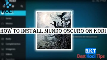 How To Install Mundo Oscuro
