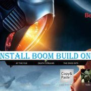 How to Install Boom Build on Kodi