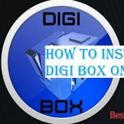 How to Install Digi Box on Kodi
