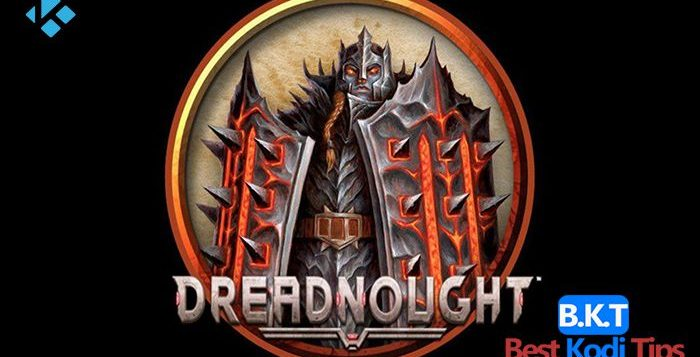 How to Install Dreadnought Addon on Kodi