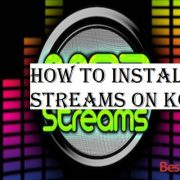 How to Install MP3 streams on Kodi