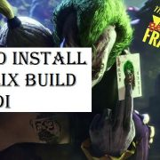 How to Install Madflix Build on Kodi