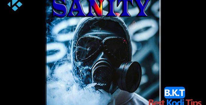 How to Install Sanity Addon on Kodi