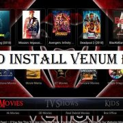 How to Install Venum Kodi Build