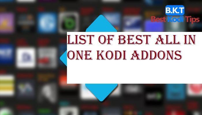 List-of-Best-All-In-One-Kodi-Addons-October-2018